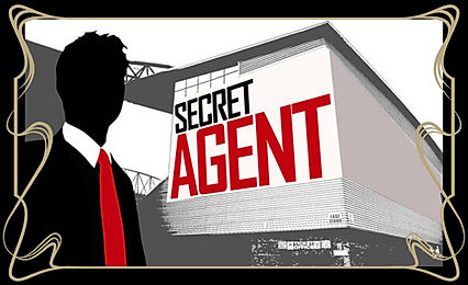 Escape Game Innsbruck Secret Agent