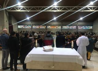 BAUTIZADOS Y ENVIADOS - CATEQUISTAS