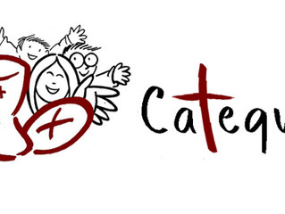 CURSO 2018-2019 CATEQUESIS