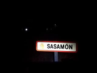 Campamento Sasamón. Día 1