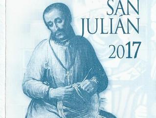 FESTIVIDAD DE SAN JULIAN OBISPO