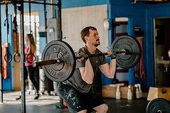 CrossFit TiCo_ Mount Pleasant _Maria Rog