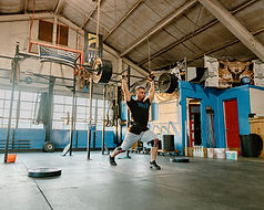 Crossfit TiCo _Maria Rogers Photography-