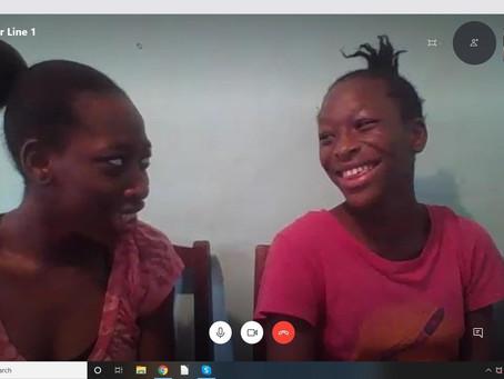 Skype Resumes!
