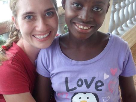 👋🏼 Meet our Newest Ambassador: Faith Stine