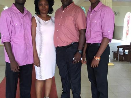Birthdays in Sierra Leone