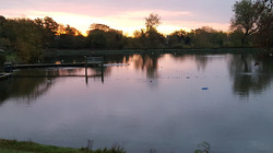 Highgate Men's Pond
