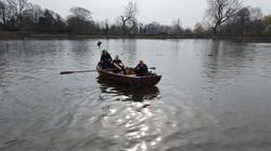 Highgate Men's Pond crew