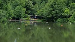 Hampstead Mixed Pond