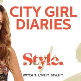 City Girl Diaries