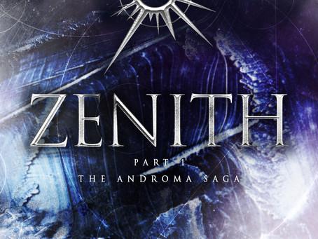 Book Review: Zenith - The Androma Saga