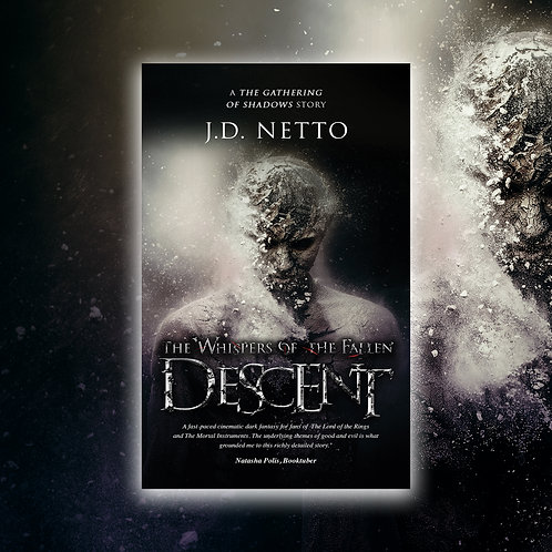 Descent (Signed)