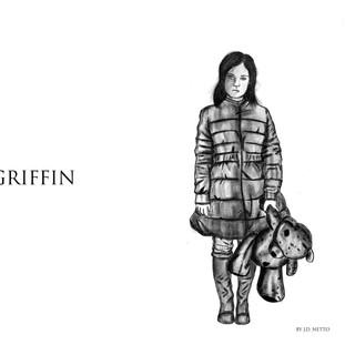 Ava Griffin