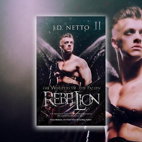 Rebellion (Signed)