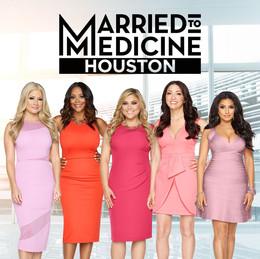 Married to Medicine (Houston)