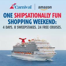 Carnival / Amazon