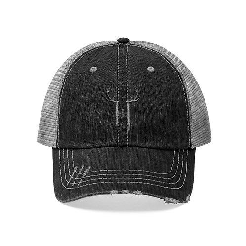 Henderbell Distressed Hat