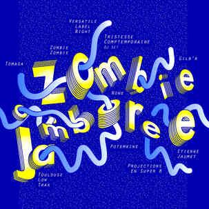 zombie jamboree festival