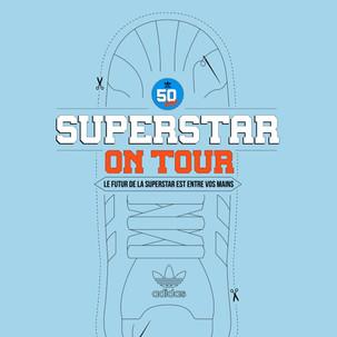 superstar on tour