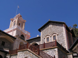 Kykkos Monastery Cyprus 1149284661