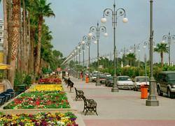 Larnaka Athens Avenue