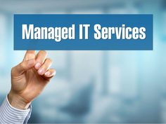 Managed IT Services vs Traditional IT Support: What's the Difference?