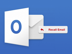 How to Unsend an Email in Microsoft Outlook