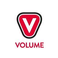 VOLUME.AI logo