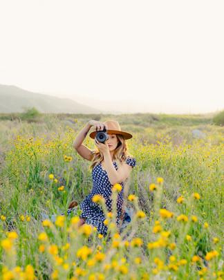 Bree in Wildflower Field-6.jpg