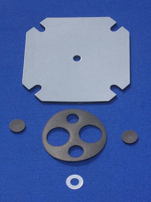 TA-11005 Diaphragm Kit, PTFE/EPDM