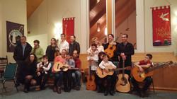 Guitar Students' Recital