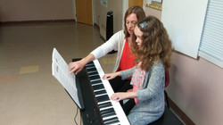 Piano, Guitar Lessons
