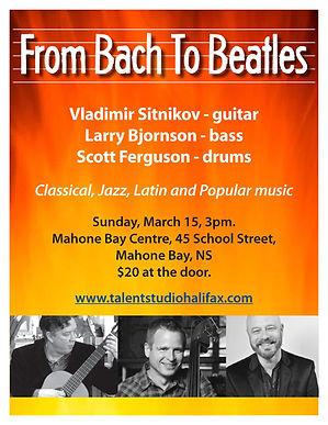 Bach to Beatles poster mahone bay.jpg