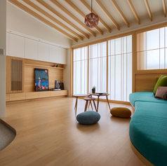 Single Apartment @ Taipei