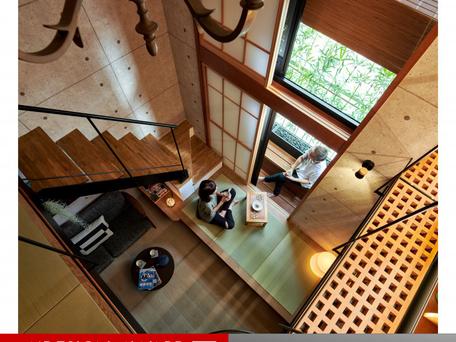 玳爾設計榮獲 2020-2021 義大利 A' Design Award 室內及展演空間設計 銀獎