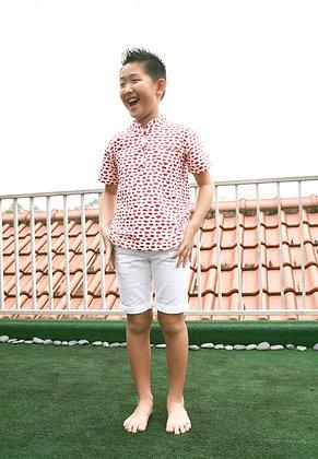 CNY boy's shirt
