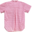 Thumbnail: KAI Mandarin Collar Shirt - Red