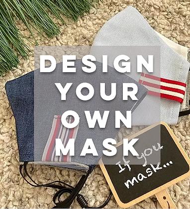 DYO Face Mask