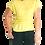 Thumbnail: EMMA Wrap Top - Amber