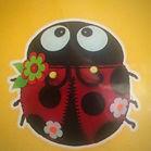 Ladybird Craft Set