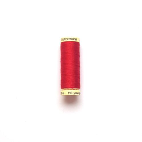 Red Gutermann Thread (COL 156)