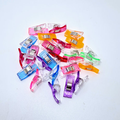 Sewing Craft Clips / Pegs