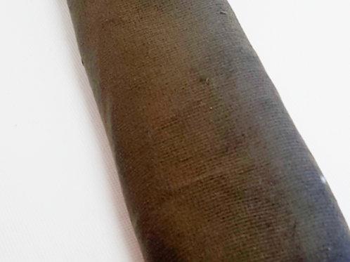 Dark Green Cord Fabric Mixed Bag (MBOC064)