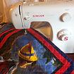 Singer Sewing Machin