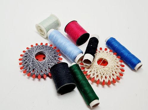 Mixed Bag of Thread MB001