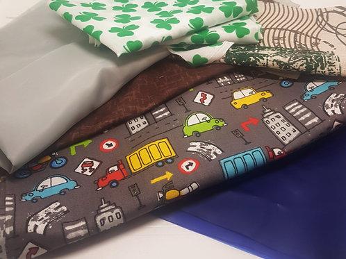 Mixed Bag of Fabric MBOC089