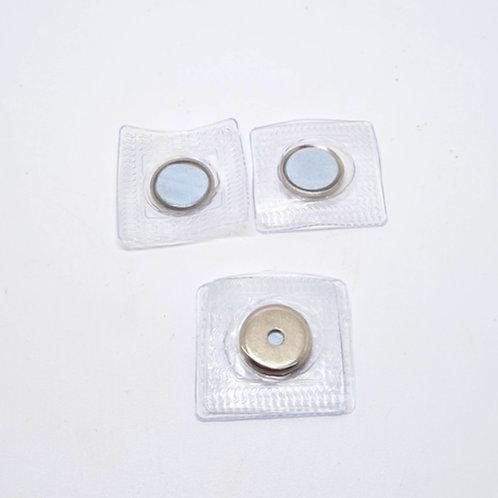Hidden Magnetic Fasteners 15mm