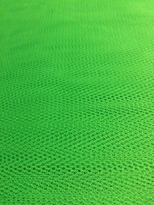 Green Net Fabric