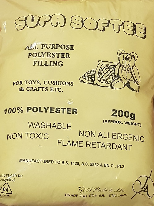 Supa Softee All Purpose Polyester Filling