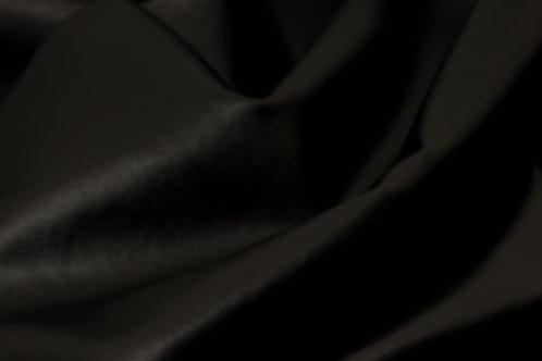 Black Imitation Leather #03